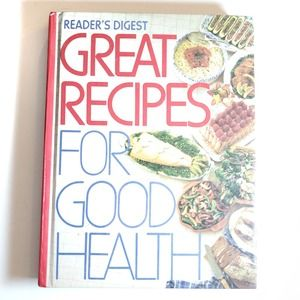Vintage | Recipes for Health